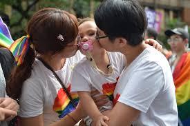 {同婚兩週年系列專題} 讓同志家庭的孩子,也能安心長大